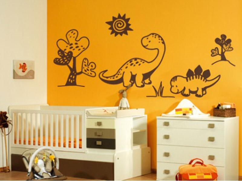 Vinilos decorativos para bebes vinilos decorativos para - Vinilicos para pared ...